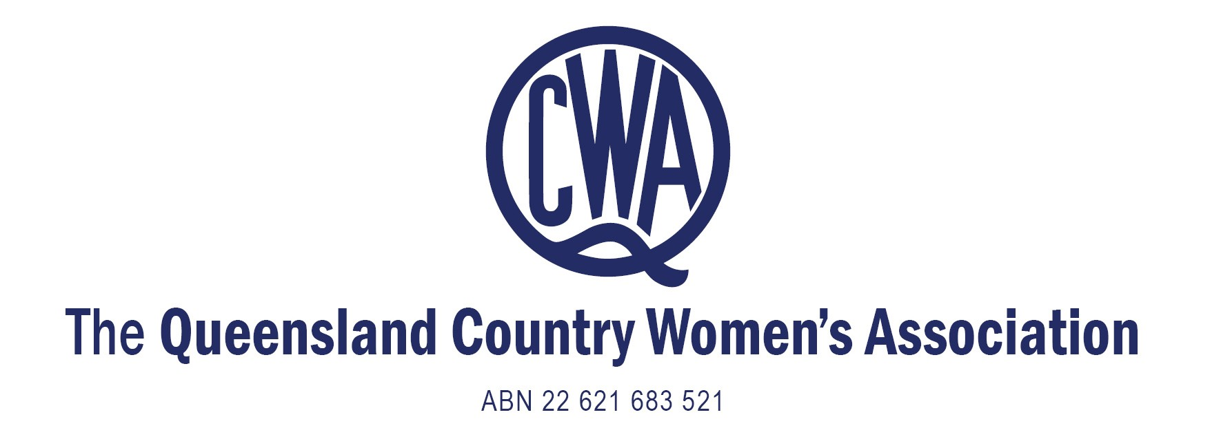 QLD Country Women's Association